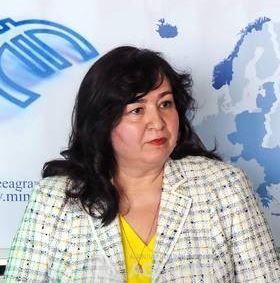Liliana Daniela LINCULESCU