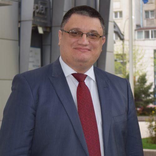 Iulian CUCULAS